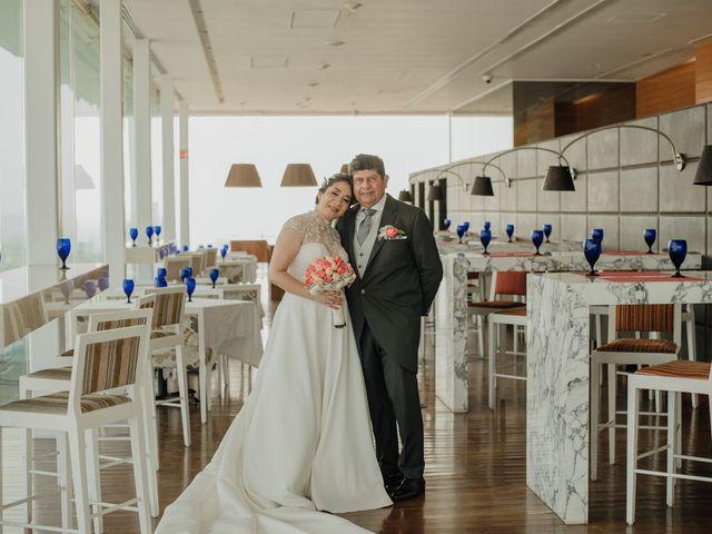 La boda de Rafael  y Eugenia del Carmen  en Veracruz, Veracruz 5