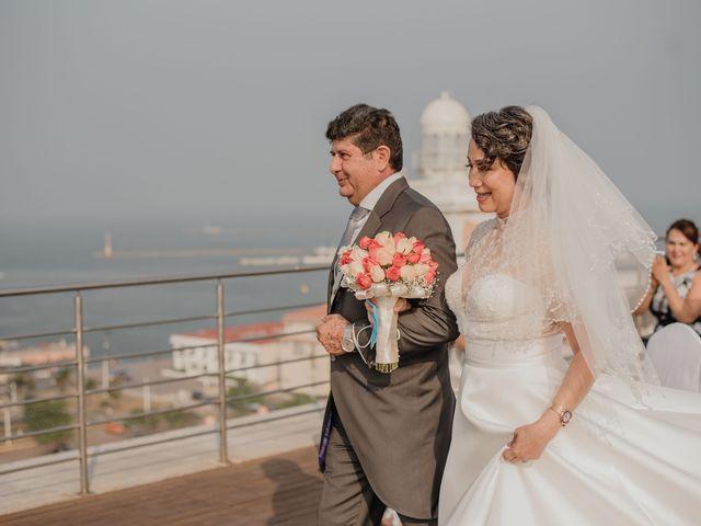 La boda de Rafael  y Eugenia del Carmen  en Veracruz, Veracruz 8