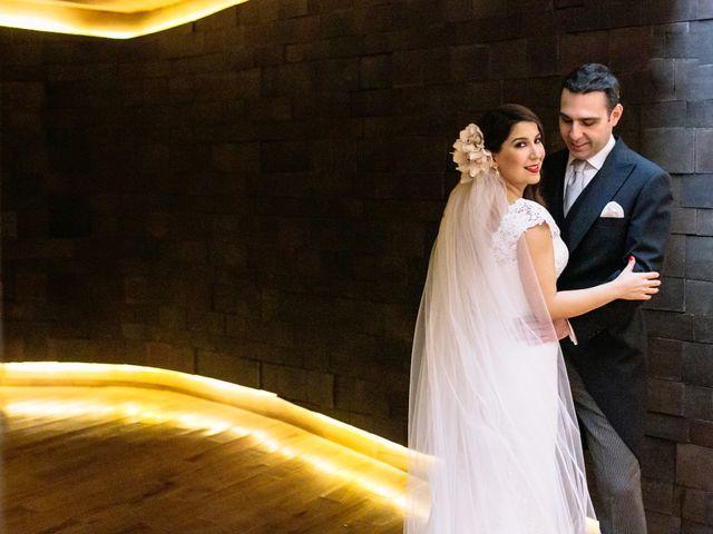 La boda de Bárbara y Oliver