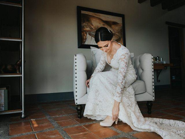 La boda de Alberto y Daniela en Silao, Guanajuato 10