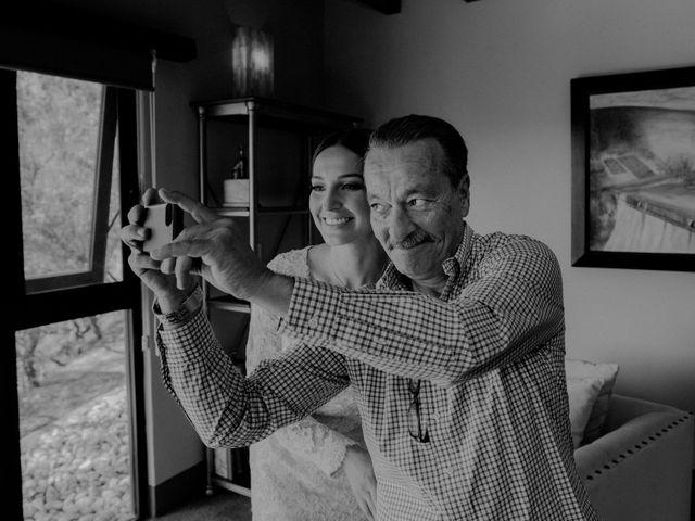 La boda de Alberto y Daniela en Silao, Guanajuato 11