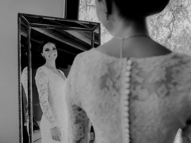 La boda de Alberto y Daniela en Silao, Guanajuato 12