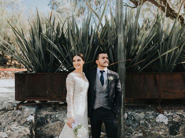 La boda de Alberto y Daniela en Silao, Guanajuato 15