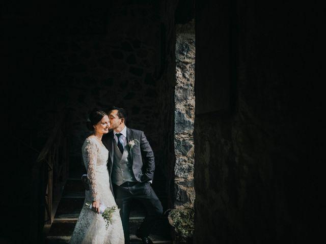 La boda de Alberto y Daniela en Silao, Guanajuato 1