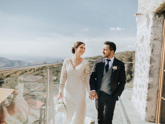 La boda de Alberto y Daniela en Silao, Guanajuato 16