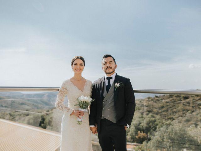 La boda de Alberto y Daniela en Silao, Guanajuato 17