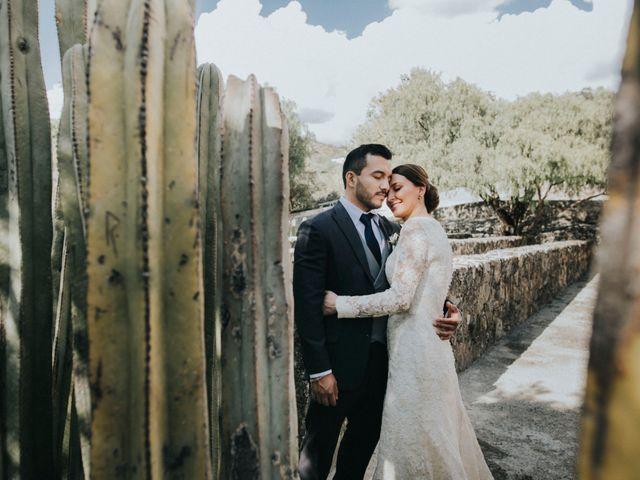 La boda de Alberto y Daniela en Silao, Guanajuato 22