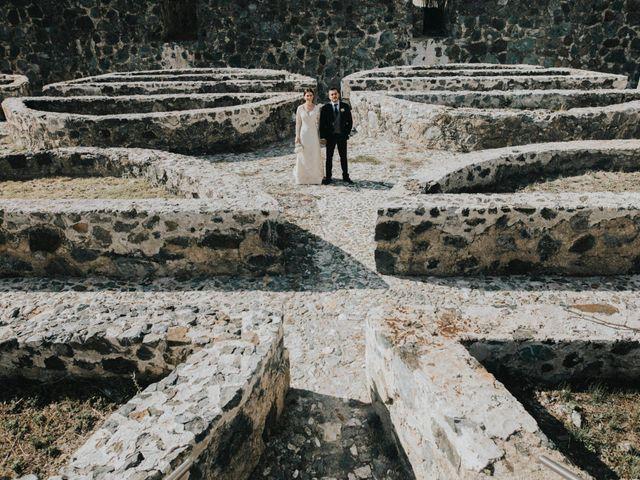 La boda de Alberto y Daniela en Silao, Guanajuato 23