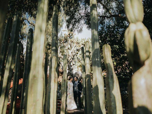 La boda de Alberto y Daniela en Silao, Guanajuato 24