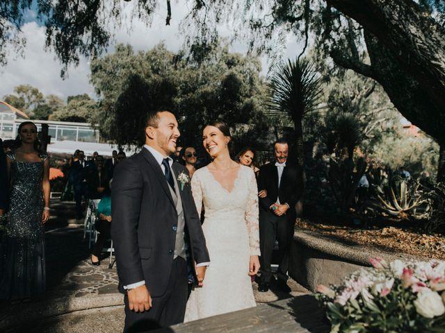 La boda de Alberto y Daniela en Silao, Guanajuato 27