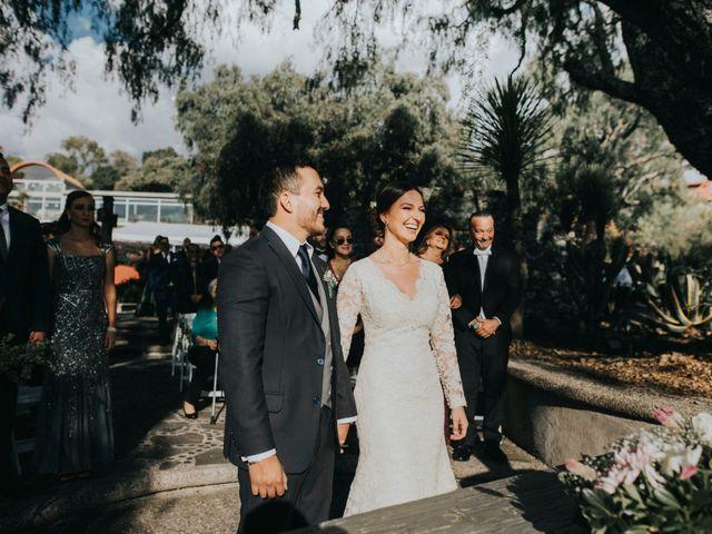 La boda de Alberto y Daniela en Silao, Guanajuato 28