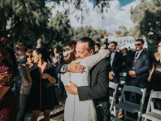 La boda de Alberto y Daniela en Silao, Guanajuato 29