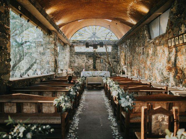La boda de Alberto y Daniela en Silao, Guanajuato 36