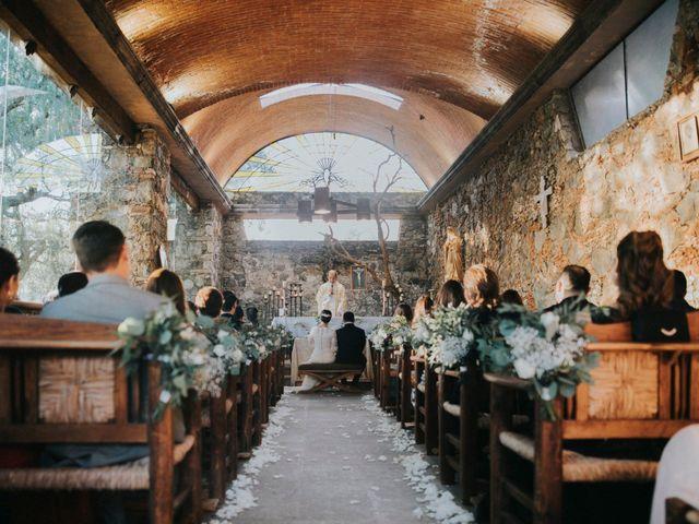 La boda de Alberto y Daniela en Silao, Guanajuato 38