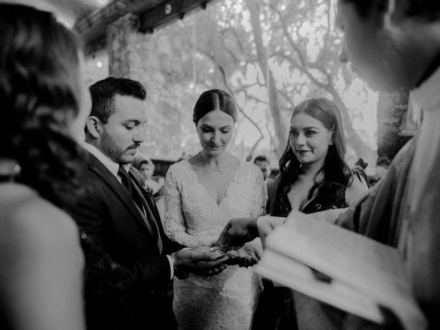 La boda de Alberto y Daniela en Silao, Guanajuato 42