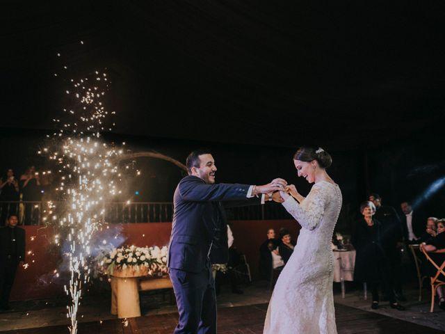 La boda de Alberto y Daniela en Silao, Guanajuato 46