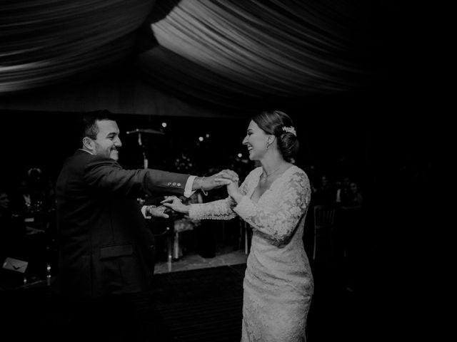 La boda de Alberto y Daniela en Silao, Guanajuato 48