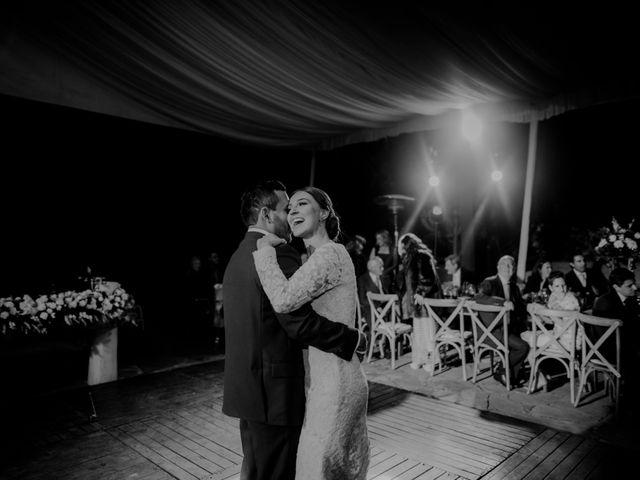 La boda de Alberto y Daniela en Silao, Guanajuato 49