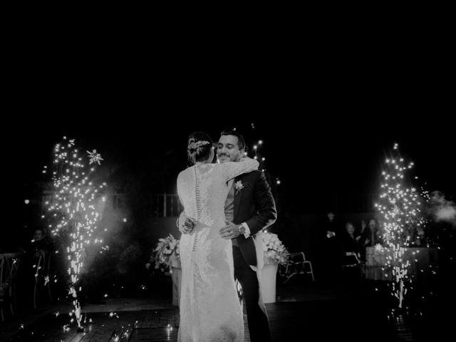 La boda de Alberto y Daniela en Silao, Guanajuato 51