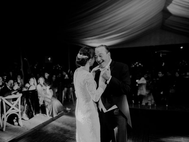 La boda de Alberto y Daniela en Silao, Guanajuato 52