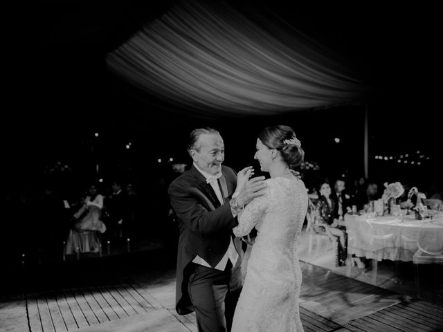 La boda de Alberto y Daniela en Silao, Guanajuato 53