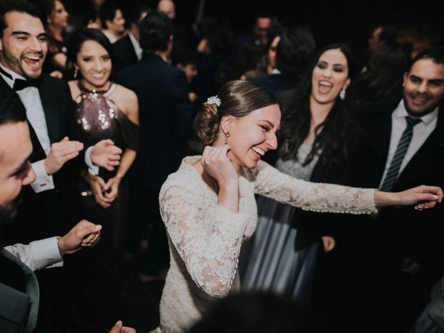 La boda de Alberto y Daniela en Silao, Guanajuato 55