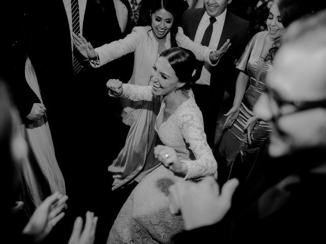 La boda de Alberto y Daniela en Silao, Guanajuato 56