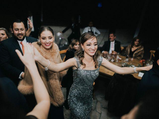 La boda de Alberto y Daniela en Silao, Guanajuato 58