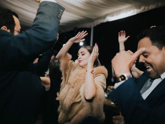 La boda de Alberto y Daniela en Silao, Guanajuato 59