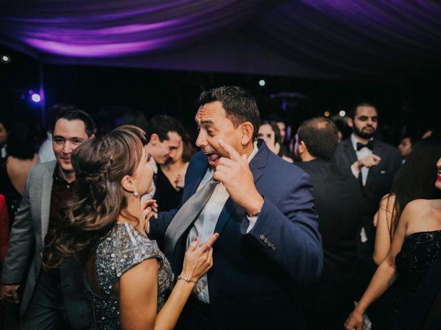 La boda de Alberto y Daniela en Silao, Guanajuato 61