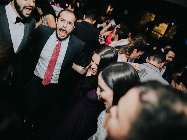 La boda de Alberto y Daniela en Silao, Guanajuato 63