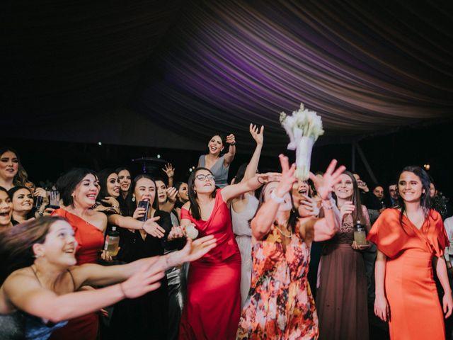 La boda de Alberto y Daniela en Silao, Guanajuato 71