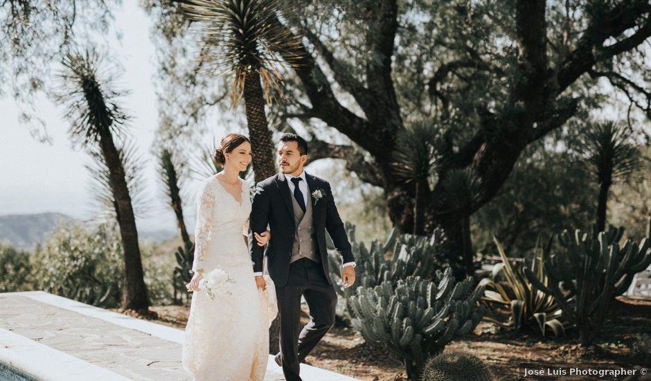 La boda de Alberto y Daniela en Silao, Guanajuato