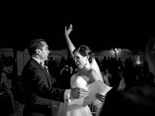 La boda de Paulina y Miguel 1