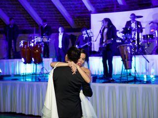 La boda de Paulina y Miguel 2