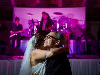 La boda de Paulina y Miguel 3
