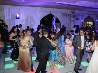La boda de Erika y Ángel 2