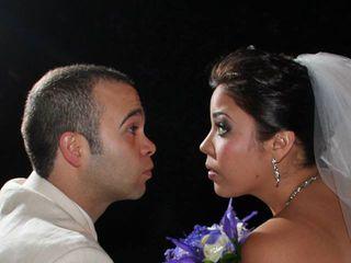La boda de Martín y Claudia 2
