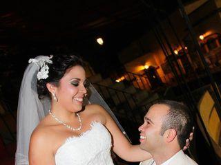 La boda de Martín y Claudia 3