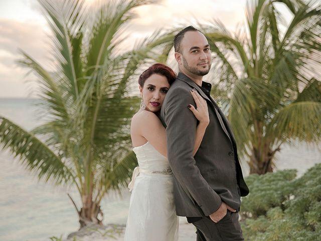 La boda de Yema y Dani