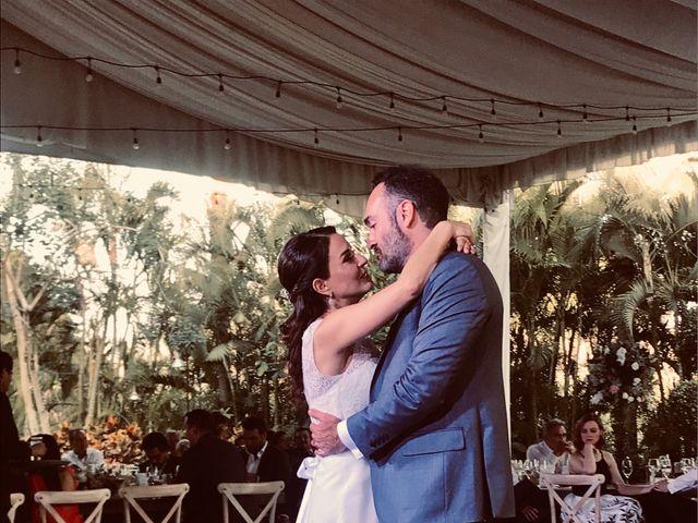La boda de Marcela  y Rogelio