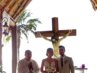 La boda de Carlos  y Marisol 1