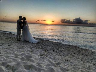 La boda de Carlos  y Marisol 3