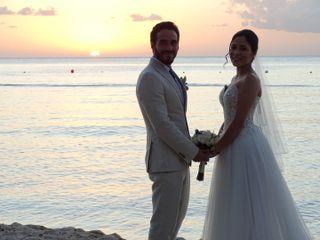 La boda de Carlos  y Marisol