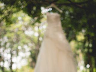 La boda de Dany y Mau 2