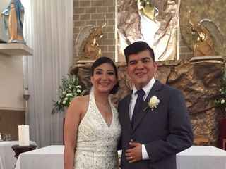 La boda de Iris y José Antonio 1