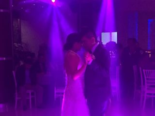 La boda de Iris y José Antonio 2