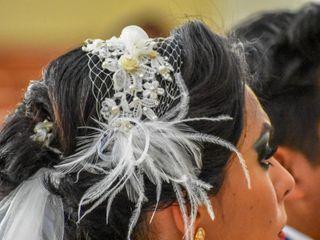 La boda de Meli y Edgar 2