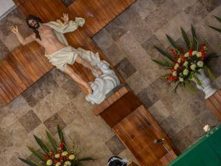 La boda de Meli y Edgar 3