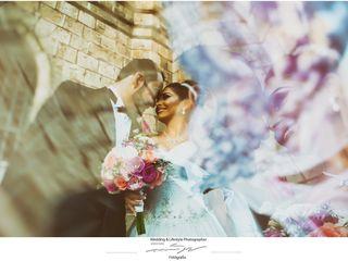 La boda de Vianney y Miguel 2